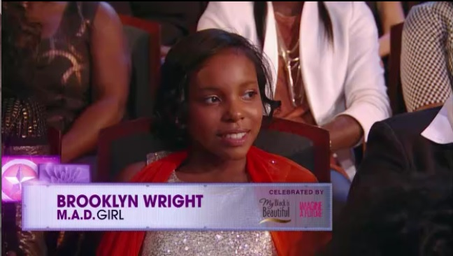 Brooklyn WrightBlack Girls Rock